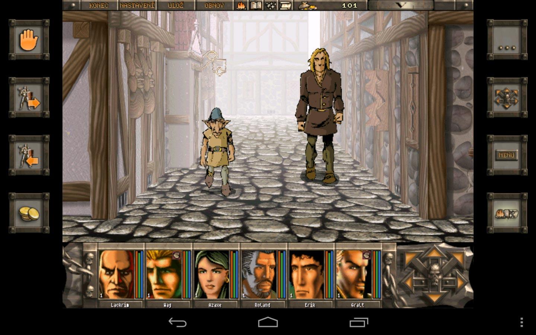 Gates Of Skeldal Brany Skeldalu Dungeoncrawlers Org